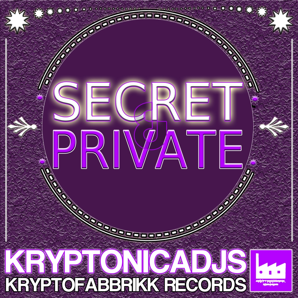 SECRET PARTY PRIVAT